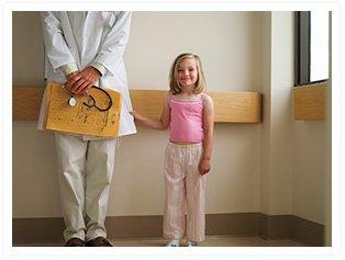 Pediatric Sports Care